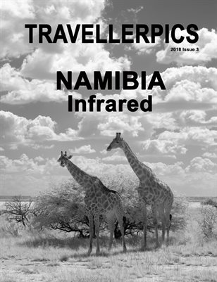 Namibia Infrared