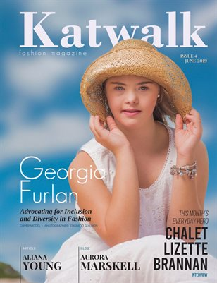 Katwalk Kids Fashion Magazine, June Issue, 2019