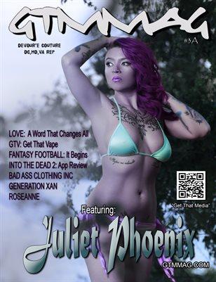 GTMMAG Issue #3A
