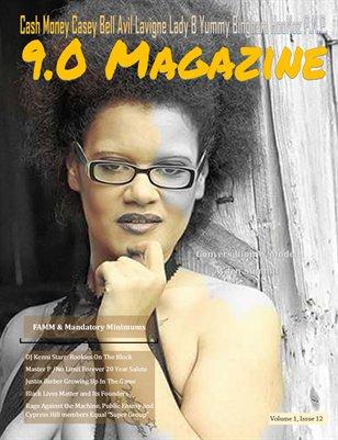 Volume 1, Issue 12