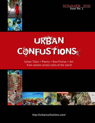 Urban Confustions Issue 1 2011