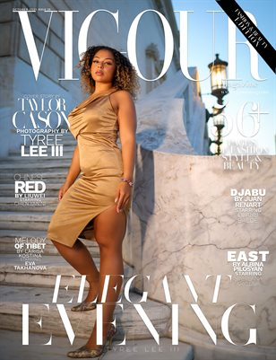 Fashion & Beauty | October Issue 28