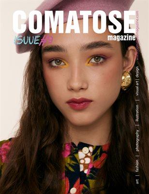 COMATOSE 9 ISSUE-vol 3