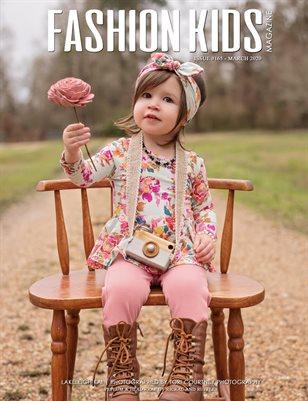 Fashion Kids Magazine | Issue #165