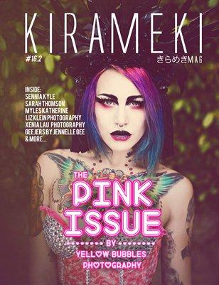Kirameki Mag Issue 16.2 ~Pink Issue~