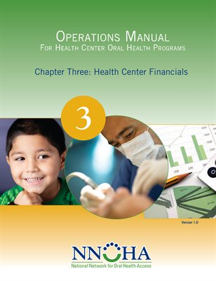 Chapter 3: Health Center Financials