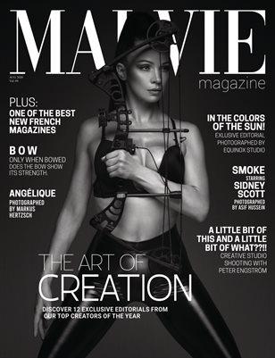 MALVIE Magazine | Vol. 09 | AUGUST 2020