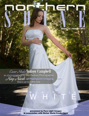 Northern Shine Issue #15