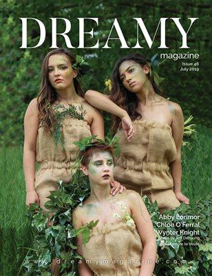 DREAMY Magazine | Issue 46
