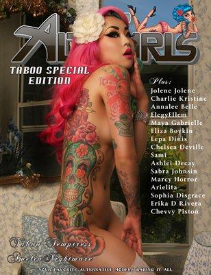 Alt Girls Taboo Special Edition