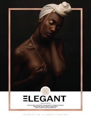 Beauty #3 (April 2018)
