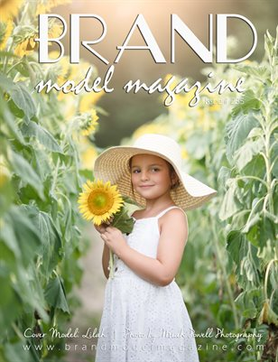Brand Model Magazine  Issue # 235