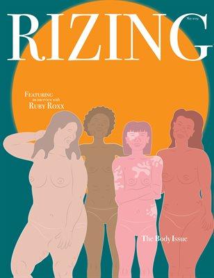 Rizing May 2019