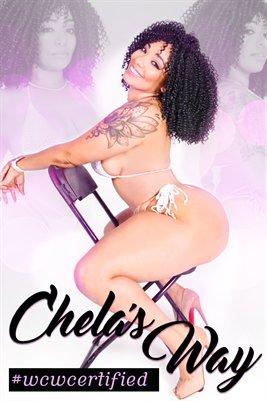 Chela Poster