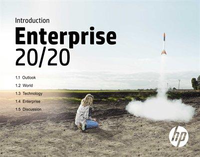 Enterprise 20/20