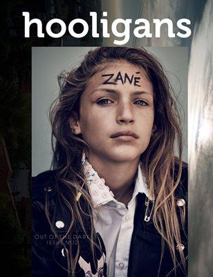 Hooligans Magazine, Issue 12, March 2017