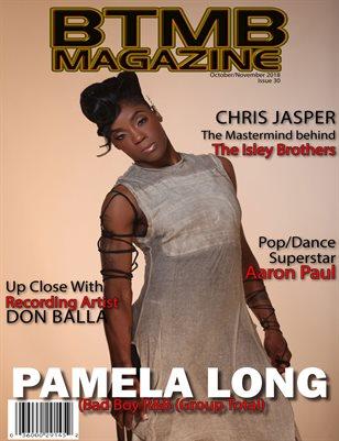 BTMB Magazine Issue 30