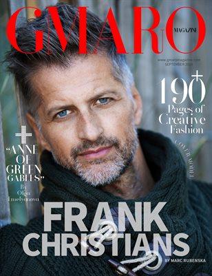 GMARO Magazine September 2019 Issue #10