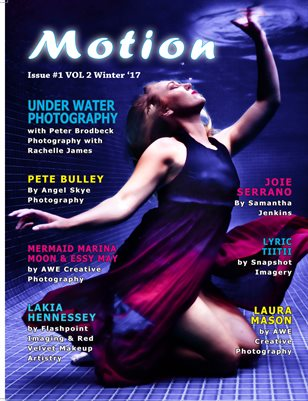 Motion Vol 2 Issue #2 June