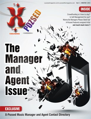 The Managers and Agent Issue
