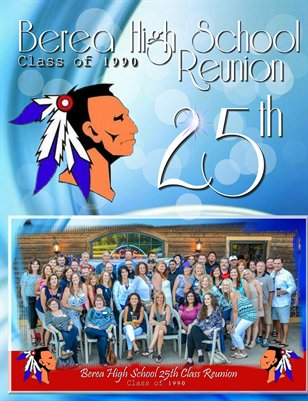Berea High School Reunion