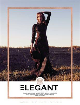Fashion #17 (August 2018)