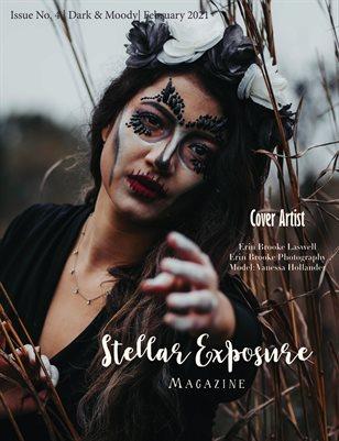 Stellar Exposure No 4 Dark & Moody