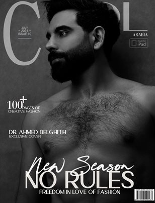 Cool Arabia July Issue (2)
