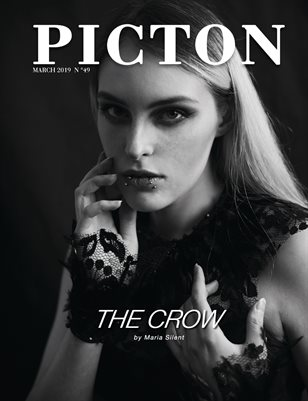 Picton Magazine MARCH 2019 N49 Cover 1
