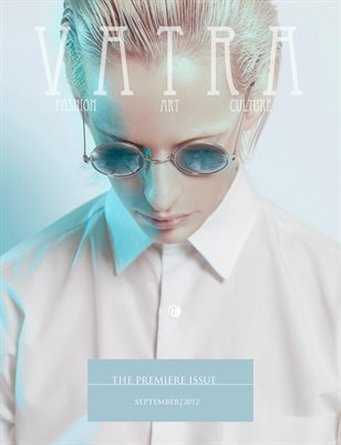 Vatra Magazine Premiere Issue