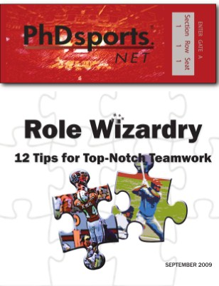 Role Wizardry: 12 Tips for Top-Notch Teamwork