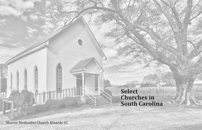 Select Churches in SC
