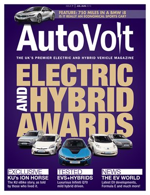 Autovolt Magazine - Jul-Aug 2015