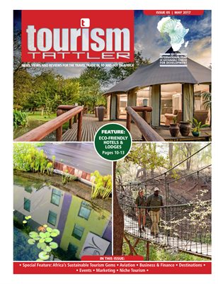 Tourism Tattler May 2017