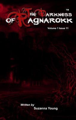 The Darkness Of Ragnarokk. Vol 1, Issue 11