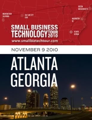 Atlanta GA - November 9