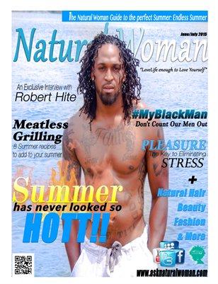 Natural Woman Magazine: Endless Summer 2015