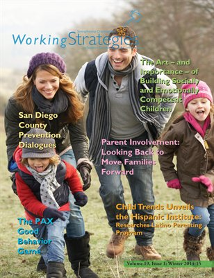 Working Strategies Winter 2014-15