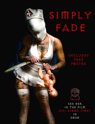Simply Fade - Silent Hill Nurse Cosplay | Bad Girls Club