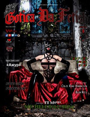 Gotica Da Fetish Vol#23