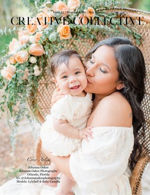 CC Mag Issue 53 Mommy & Me