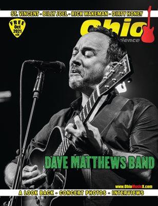 October 2021 Magazine