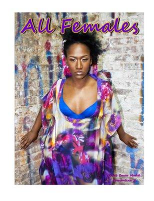 AllFemalesMagazineIssue9