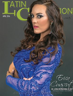 Latin Connection Magazine Ed 86