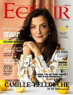Eclair Magazine Vol 11 N° 30