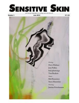 Sensitive Skin Magazine #1 - June 2010