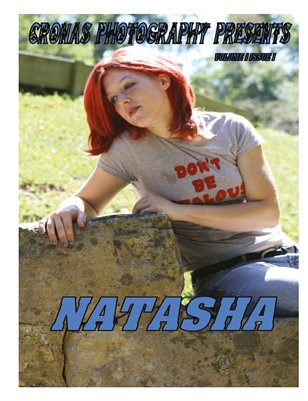 Cronas Photography Presents Natasha
