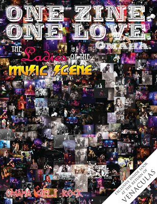 One Zine. One Love. vol.3