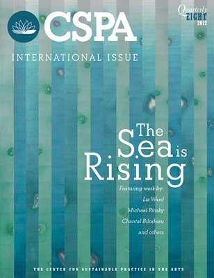 Q8: International Issue: The Sea is Rising