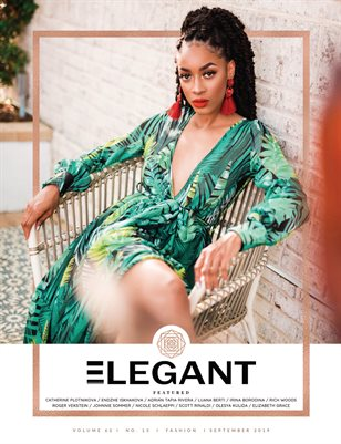 Fashion #13 (September 2019)